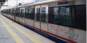 Ulaştırma ve Altyapı Bakanlığından 'Marmaray' açıklaması