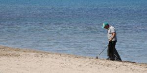 Kandıra Plajları bakımdan geçiyor