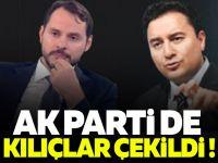 AK PARTİ DE FABRİKA AYARLARI