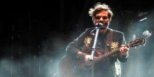 Kenan Doğulu, İzmir'de konser verdi