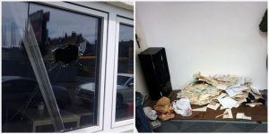 Almanya'da iki farklı camiye saldırı düzenlendi