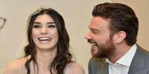 Burcu Kıratlı'dan boşanma açıklaması