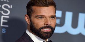 Ricky Martin, LGBTİ yürüşünde