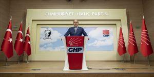 CHP'den İzlanda'ya 'Milli Takım' tepkisi