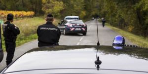 Fransa'da ehliyetsiz sürücü 2 Türk çocuğa çarptı