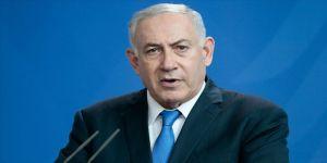 Netanyahu'dan 'İran atom bombası imal etmeye çok yakın' iddiası