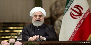 Ruhani'den AB ülkelerine çağrı