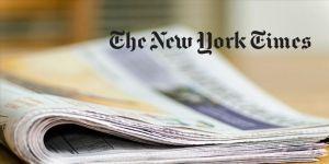 İran New York Times muhabirinin gazetecilik faaliyetlerini yasakladı