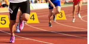 Görme engelli atletlerden 11 madalya