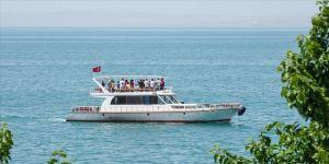 İranlı turistlerin Van ilgisi