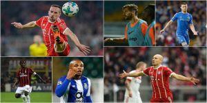 Futbolda gözler 'serbest yıldızlar'da olacak