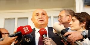 CHP Grup Başkanvekili Özkoç: Düzenlemede madde değiştirilirse itirazımız olmayacak