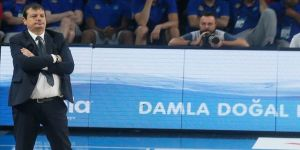 Ergin Ataman'dan şampiyonluk sözü