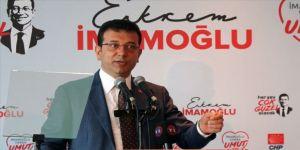 İmamoğlu 'İstanbul'da Hayatı Kolaylaştıracak Çözümler'ini açıkladı
