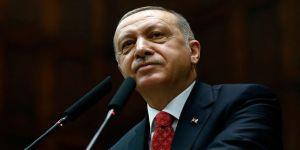 Cumhurbaşkanı Erdoğan kapalı grup toplantısına katılacak