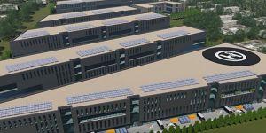 Çayırova'ya Küçük Sanayi Sitesi geliyor
