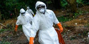 Ebola salgını nedeniyle acil durum ilanı