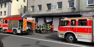Türkiye'den Batı Avrupa'daki cami saldırılarına tepki