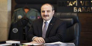 Sanayi ve Teknoloji Bakanı Varank: 'Uçtan Uca Yerlileştirme Programı'nda öncelik makine sektörünün