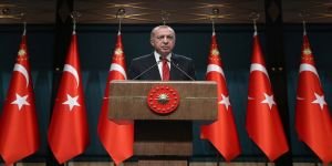 Cumhurbaşkanı Erdoğan: Jandarma huzurun ve refahın sağlanmasında önemli rol oynamaktadır