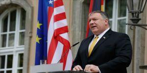 ABD, İran'ı sorumlu tuttu