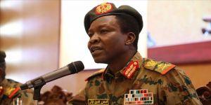 Askeri Geçiş Konseyi: Sudan askeri darbe girişiminden çok daha fazlasıyla karşılaştı