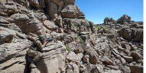 Bahar ve yaz operasyonlarında 14 terörist etkisiz hale getirildi