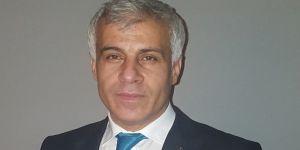 Hamza Şayir'in başkan yardımcısı oldu