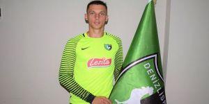 Denizlispor, Adam Stachowiak ile sözleşme uzattı