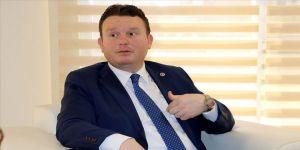 MHP Grup Başkanvekili Bülbül: S-400 konusunda MHP açısından mesele nettir