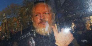 Assange'ın iade davası gelecek yıl görülecek
