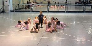 Pinokyo' ilk kez bale sahnesinde