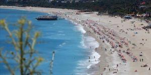 Türkiye'ye gelen Rus turist sayısı 2020'de 7 milyonu geçecek