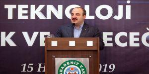 Bakan Varank'tan genç girişimcilere destek açıklaması