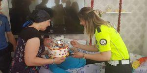 Can Ulaş'a sürpriz doğum günü