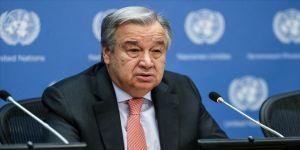Guterres, Kenya ve Somali'deki saldırıları kınadı