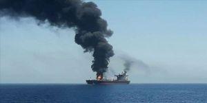 Pompeo: Tanker saldırılarının arkasında İran'ın olduğu şüphesiz