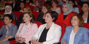 MHP'li kadınlar İstanbul seçimi için toplandı