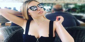 Yasmin Erbil hayaline kavuşuyor