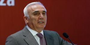Aydın 'Enflasyona Endeksli Konut Kredisi'nin detaylarını açıkladı