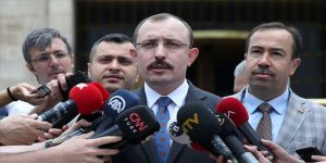 AK Parti Grup Başkanvekili Muş: İlkokula başlama yaşını 69 aya çıkaran teklif TBMM'ye sunuldu