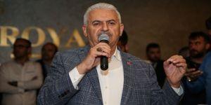 PKK ve FETÖ'ye asla göz açtırmayacağız, fırsat vermeyeceğiz'