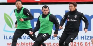 Avcı, Adriano ve Kagawa'nın kalmasını istiyor