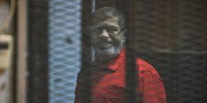 Mursi'nin ölümünün araştırılması için çağrı yapılmalı'
