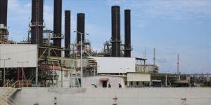 Gazze'nin elektrik sorununun çözümü için çalışmalara başlandı