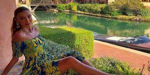 Özge Ulusoy: Bensiz de iyi bir kare olurdu