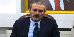 AK Parti Genel Başkan Yardımcısı Ünal: Mesele sorduğum halde İmamoğlu ile görüşmediğini söylemesi