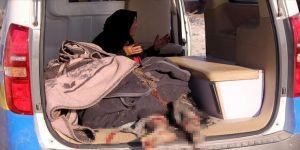 İdlib'e hava saldırılarında sivil kayıplar artıyor