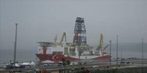 TPAO Genel Müdürü Bilgin: Yavuz, temmuz ayının başında sondaja başlayacak