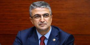 MHP Genel Başkan Yardımcısı Aydın: BM Raporu Türkiye'nin haklılığını vurgulamaktadır